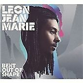 Leon Jean-Marie - Bent Out of Shape (2008)  CD  SPEEDYPOST