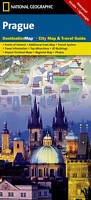 Prague (National Geographic Destination City Map) by National Geographic Maps