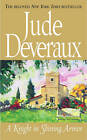 NEW A Knight in Shining Armor by Jude Deveraux