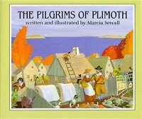 NEW The Pilgrims of Plimoth by Marcia Sewall