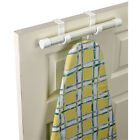 OVER THE DOOR T-LEG IRONING BOARD HOLDER 60-DAY MONEY BACK GUARANTEE MODEL 126