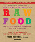 The Complete Book of Raw Food, Volume 1: Healthy, Delicious Vegetarian Cuisine M