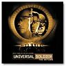 Universal Soldier: The Return (Original Soundtrack) (1999)  CD  NEW  SPEEDYPOST
