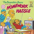 NEW The Berenstain Bears and the Homework Hassle by Stan Berenstain