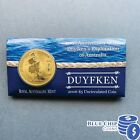 2006 $5 400th ANV OF DUYFKEN EXPLORATION OF AUST COIN