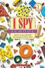 NEW Scholastic Reader Level 1: I Spy School by Jean Marzollo