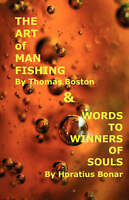 NEW The Art of Man-Fishing & Words to Winners of Souls by Thomas Boston