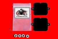 Honda CBR1000RR CBR1000 RR 1000 Emissions Reed Plate AIS Smog PAIR Block Off Kit