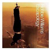 Robbie Williams - Escapology (Parental Advisory) [PA] (2005)