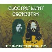 Electric Light Orchestra (ELO) - The Harvest Years 1970-1973 (2006)  3CD  NEW