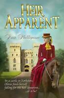 NEW Heir Apparent by Prue Phillipson
