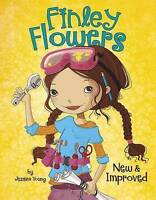 New & Improved (Finley Flowers) by Jessica Young