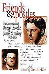 Friends and Apostles: The Correspondence of Rupert Brooke and James Strachey, 19
