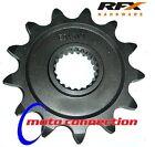 RFX Front sprocket 13 Teeth KTM SX SXF EXC XC 125 150 200 250 300 350 450 00-17