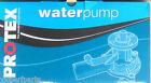 Water Pump Valiant VG VH VJ VK CL CM 318 340 360 w A/C