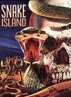 Snake Island (DVD, 2003)