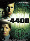 The 4400 - The Complete First Season (DVD, 2004, 2-Disc Set, Widescreen)