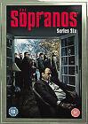 The Sopranos - Series 6 Vol.1 (DVD, 2006, 4-Disc Set)