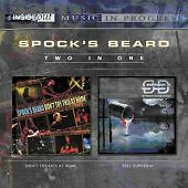 Spock's Beard - Don't Try This At Home/Feel Euphoria (2006)  2CD NEW  SPEEDYPOST