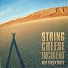 The String Cheese Incident - One Step Closer (2005)  CD  NEW/SEALED  SPEEDYPOST