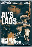 Al's Lads [DVD]  Marc Warren, Kirsty Mitchell, Al Sapienza -- NEW SEALED
