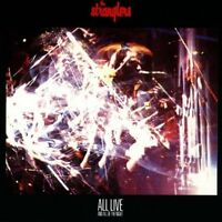Stranglers All live and all of the night (1985-87/88) [CD]