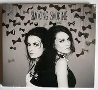 SMOKING SMOKING (ALTERNATIF POP PIANO VOIX VANESSA FILHO AUDREY ISMAEL)
