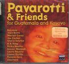 PAVAROTTI & FRIENDS FOR GUATEMALA AND KOSOVO 2 CD BONUS