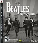 BRAND NEW Sealed The Beatles: Rock Band (Sony PlayStation 3, 2009)