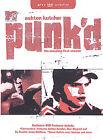 Punkd - The Complete First Season (DVD, 2004, 2-Disc Set)
