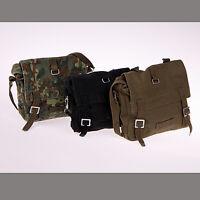 BW Kampftasche alte Art Army Bundeswehr Tasche klein