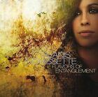Alanis Morissette - Flavors of Entanglement (2008) CD NEW/SEALED SPEEDYPOST