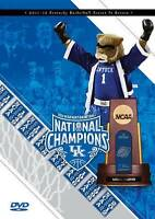 2012 Basketball Season in Review - Kentucky Wildcats 2013 by Team Mar Ex-library