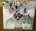 THE BEATLES REVOLVER VINYL LP UK VERSION PCS 7009 PARLOPHONE AUDIOPHILE