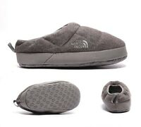 Mens The North Face NSE 111 Grey Wool Tent Mule Shoes RRP £44.99