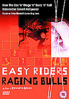 EASY RIDERS, RAGING BULLS - DVD
