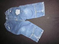 *TOP* Jeans Gr. 86 mit Gummizugbund