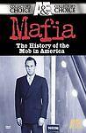 Mafia: The History of the Mob in America (2-Disc Set) TV Crime Documentary