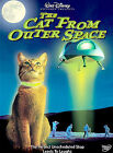 The Cat From Outer Space (DVD, 2004)