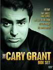 Cary Grant Box Set (DVD, 2006, 5-Disc Set, 5 DVDs)