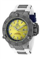 Invicta 1588 Subaqua Noma III Edition SWISS MADE Men's GMT Diver Watch $1895