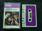 CREEDENCE CLEARWATER REVIVAL PENDULUM ULTRA RARE CASSETTE TAPE!