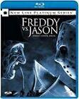 Freddy vs. Jason (Blu-ray Disc, 2009, Canadian) Robert Englund  ***Brand NEW!***