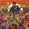 Massive Attack v Mad Professor - No Protection (1995)  CD  NEW  SPEEDYPOST