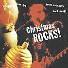 NEW Christmas Rocks (Audio CD)