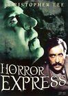 Horror Express (DVD, 2006)