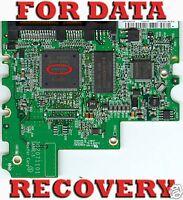 Maxtor DiamondMax 10 SATA 300 GB 6L300SO BACE1G10 PCB