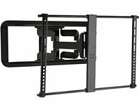 "Sanus VLF320-B2 51"" to 70"" LCD TV Premium Wall Mount, Full motion, VESA 600x400"