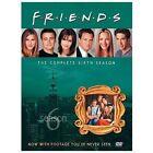 Friends - The Complete Sixth Season (DVD, 2010, 4-Disc Set)