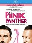 The Pink Panther (Blu-ray Disc, 2009, Checkpoint Sensormatic Widescreen)